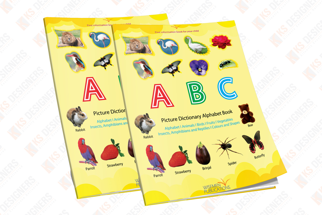 Book Cover Design Child : Index of portfolio child