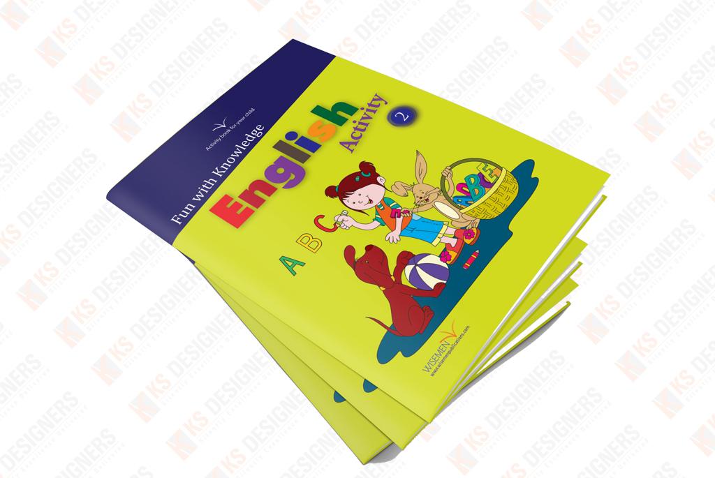 Book Cover Design Ks : Index of portfolio child