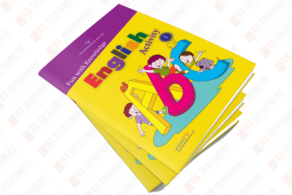 Book Cover Design Of English : Index of portfolio child