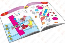 Book Design Portfolio, Children Design Portfolio, Magazine ...